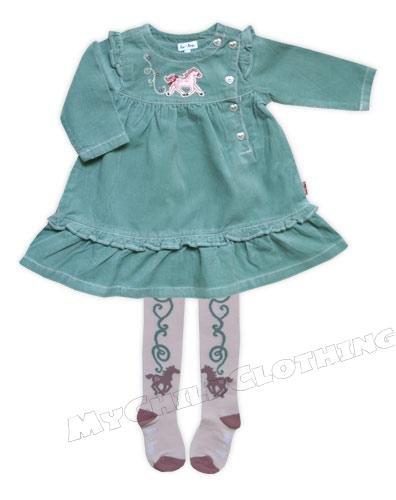 Wild West Style Corduroy Dress - Buy Wild West Style Corduroy Dress - Purchase Wild West Style Corduroy Dress (le top, le top Apparel, le top Toddler Girls Apparel, Apparel, Departments, Kids & Baby, Infants & Toddlers, Girls, Skirts, Dresses & Jumpers, Dresses)