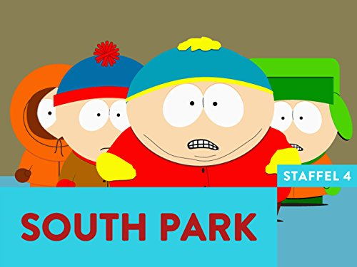 south park alle personen