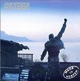 Made In Heaven CD Queen by Queen (0100-01-01?