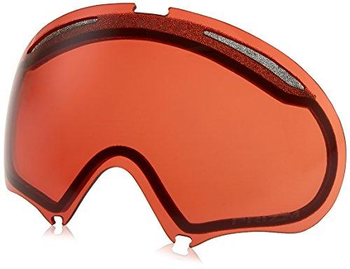 Oakley A-Frame 2.0Linse Ersatzglas für Skibrille/Snowboardbrille