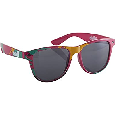 Neff Mens Daily Sunglasses, Splamo, One Size Fits All