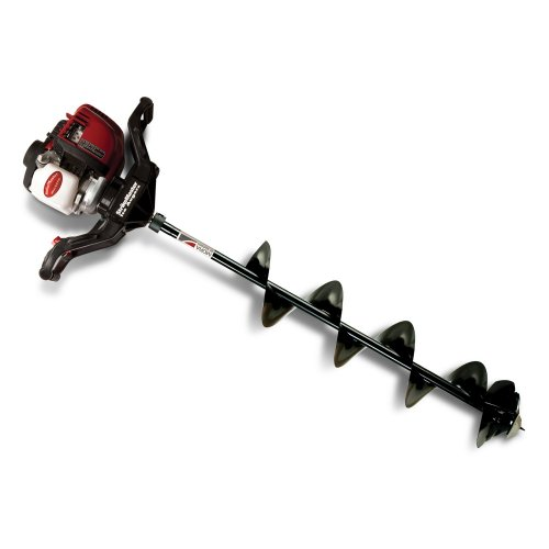 StrikeMaster Honda-Lite Power Auger 8