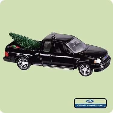Hallmark 2000 Ford F-150 - Keepsake Ornament 2004 (F150 Trucks compare prices)