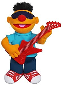 Sesame Street Strummin' Ernie
