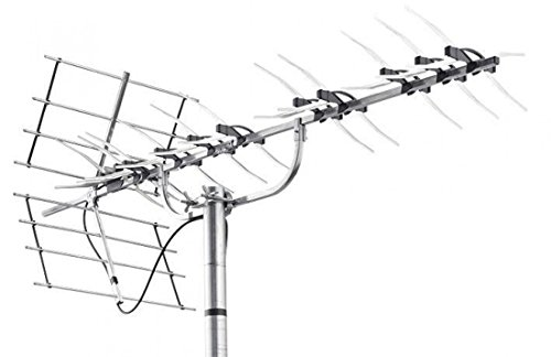 Tv Antenna Lifier Boosters