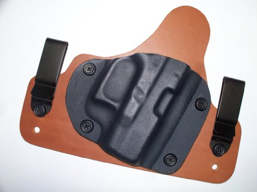 Hybrid Kydex Inside Waistband Iwb Concealed Carry Holster For Smith & Wesson 6906 5906 3913 5903