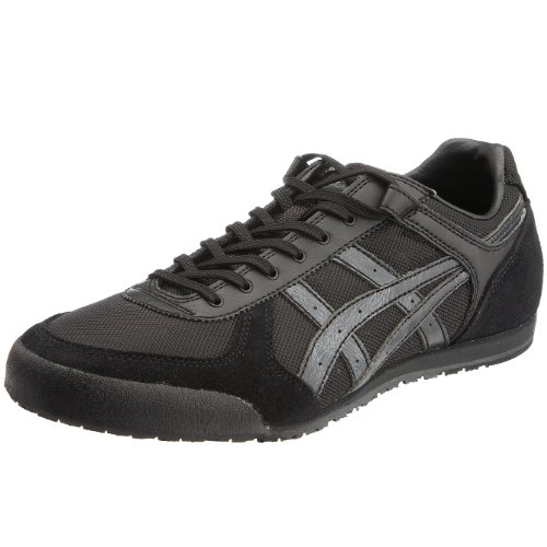 Asics Sportstyle Men's Tonda Trainer Black/Black H004N9090 6 UK