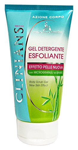 Clinians Corpo Esfoliante, 150 ml