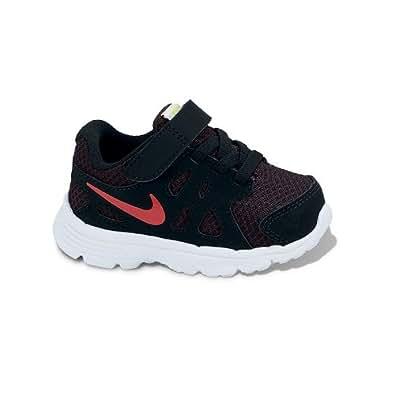 Amazon Nike Black Revolution 2 Athletic Shoes