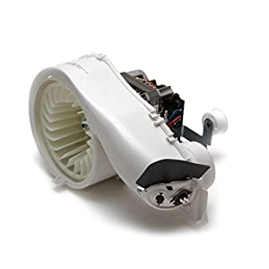 Samsung assy motor 27 dryer newm dc96 01112e for Dryer motor replacement cost