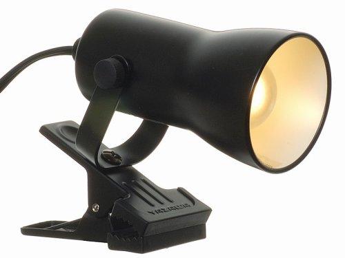 ヤザワ クリップライト ブラック CR001K