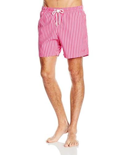 Pedro del Hierro Shorts da Bagno [Rosa]
