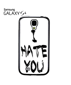 Amazon.com: I Hate You Smiley Face Mobile Cell Phone Case