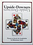 Upside-downers (0333466462) by Anno, Mitsumasa
