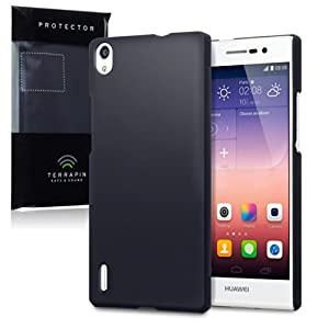 Amazon.com: Huawei Ascend P7 Case, Terrapin [Extra Slim Fit] Hybrid
