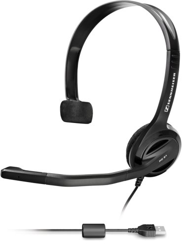 Sennheiser PC 26 USB Headset
