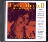 Lena Martell One Day At A Time - The Best Of
