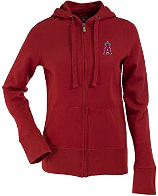 MLB Los Angeles Angels Women's Signature Hood