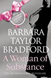 Barbara Taylor Bradford A Woman of Substance