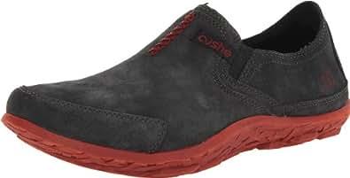 Cushe Men's M Rubber Sole Fashion Sneaker,Grey,40 EU/7 M US