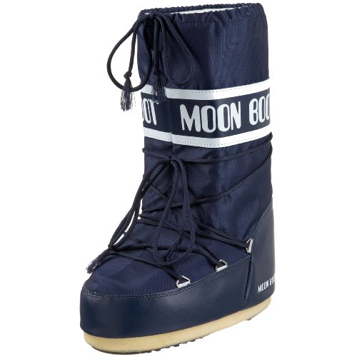 Tecnica Women's Moon Boot Cold Weather Fashion Boot