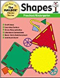 Theme Book Shapes Gr Pk-K