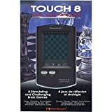 PowerBrain Touch 8 Chess and Games