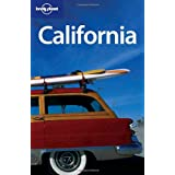 "California (Lonely Planet California)von ""Andrea Schulte-Peevers"""
