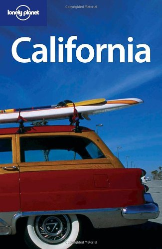 Image for Lonely Planet California (Regional Guide)