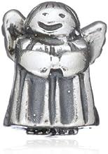 Pandora 79337 - Abalorio de mujer de plata de ley, 1 cm