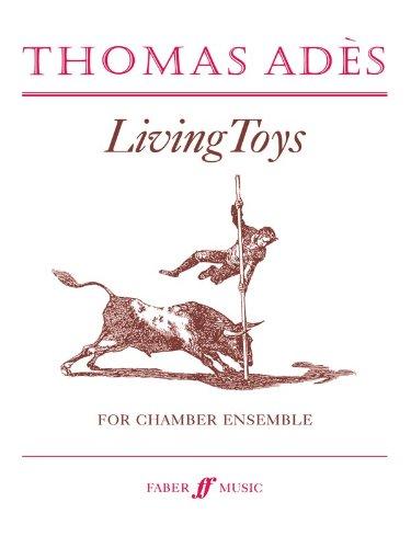 Living Toys: (Score)