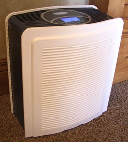 Cheap Surround Air Multi-Tech S2000 Air Purifier (S2000)
