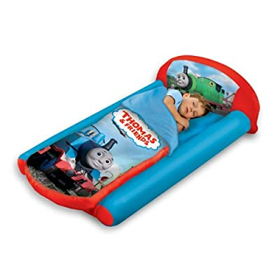 Toddler Inflatable Bed For Travel