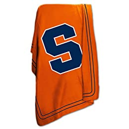 Syracuse Orangemen NCAA Classic Fleece Blanket