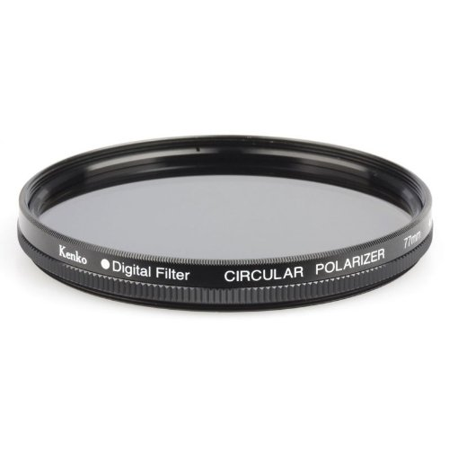 Kenko 77mm Digital PL-CIR (E) Screw-in Filter