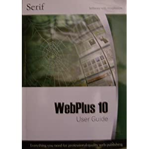 Webplus 10 User Guide Serif Europe Limited