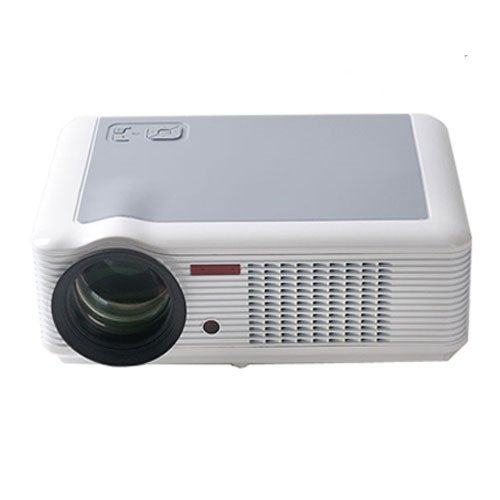DB Power HD 1080P LED Home Theater Projector HDMI VGA TV LED66 16:9 OR 4:3 at Sears.com