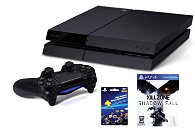 PlayStation 4 Killzone Launch Day Bundle