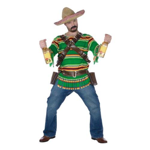 Tequila Pop N Dude Adult Halloween Costume