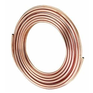B and K Industries D08050P 1/2-Inch OD by 50-Feet Copper Tubing (Copper Tubing For Propane compare prices)