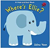 img - for Where's Ellie?: A Hide-and-Seek Book (Hide-And-Seek Books) book / textbook / text book
