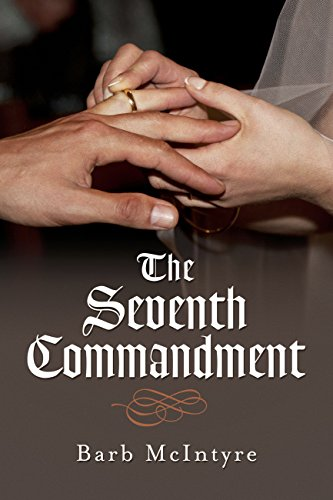 Book: The Seventh Commandment by Barb McIntyre