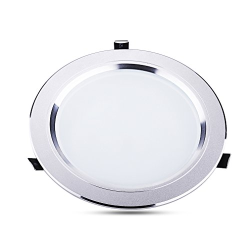 25W Led Recessed Downlight Lamp Warm White Waterproof Ip65 Downlight Replacement