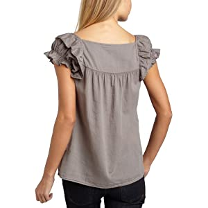 Ella moss Women's Melody Top: Clothing