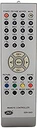 Sharp Plus Sansui SSR-100D TV Remote (SP) (White)