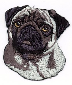 embroidered-iron-on-sew-on-patch-pug