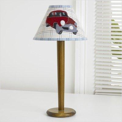 Motor Club Lamp Shade