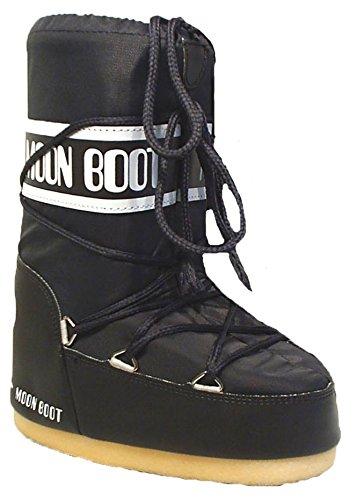 Moonboots Moon Boot Tecnica Stiefel grau
