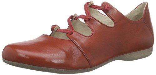 Josef SeibelFiona 04 - Sandali a Punta Aperta Donna , Rosso (Rot (rubin)), 45