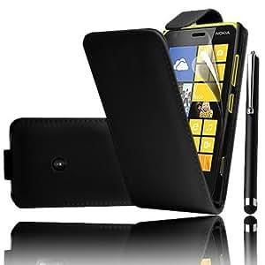 Etui Housse Luxe pour Nokia Lumia 625 + STYLET et 3 FILMS OFFERTS
